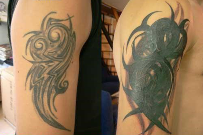 24 Tattoo Corrections That Only Made Things Worse