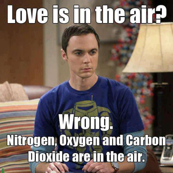 Sheldon Cooper Funny Quotes