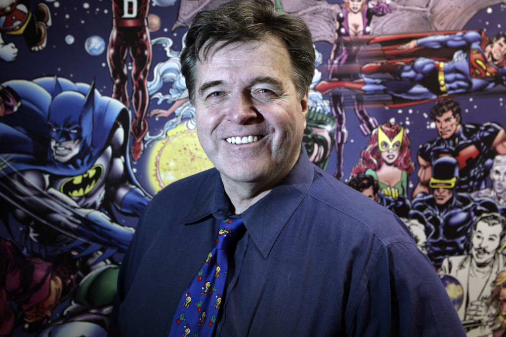 Best DC Comic Artists - Neal Adams