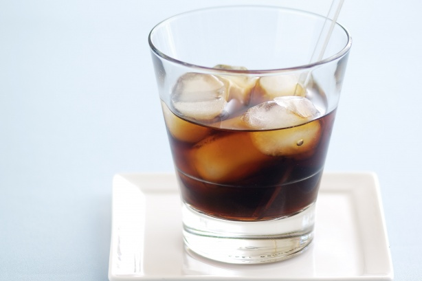 Best Vodka Cocktails - Black Russian