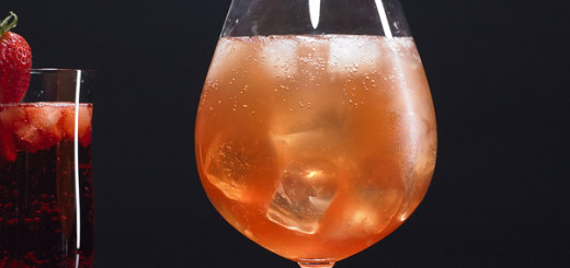 Best Vodka Cocktails - Campari Cocktail