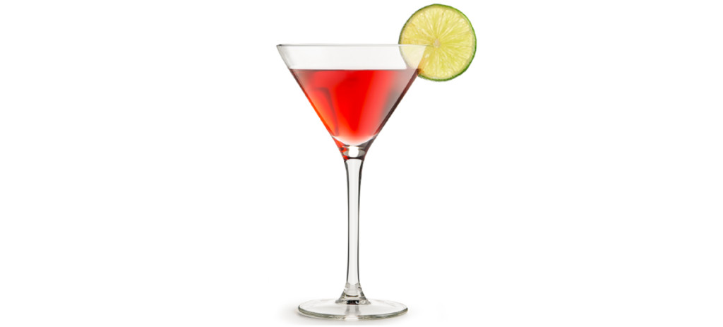 Best Vodka Cocktails - Cosmopolitan