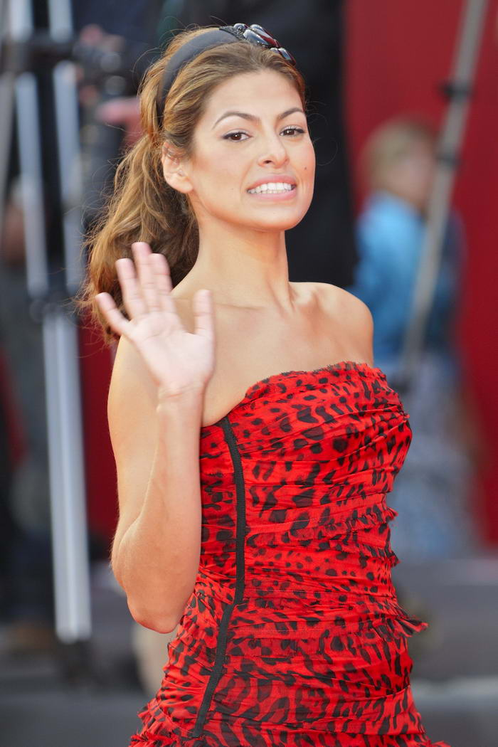 Eva Mendes, awesome actresses