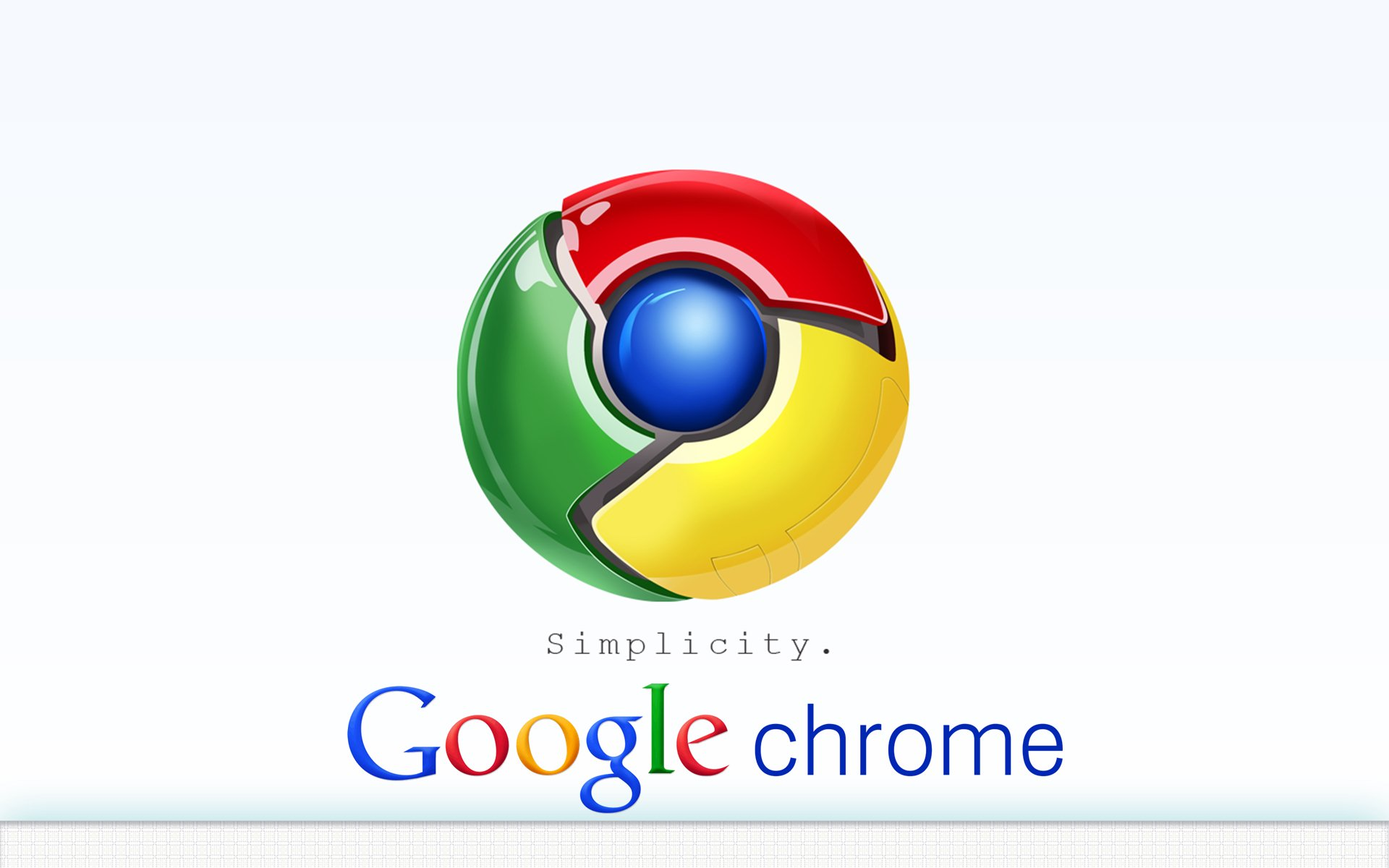 Google Chrome tricks!