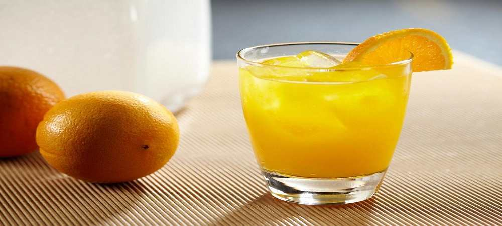 Best Vodka Cocktails - Screwdriver