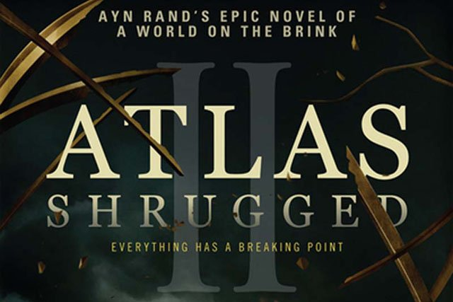 book vs film - Atlas Shrugged