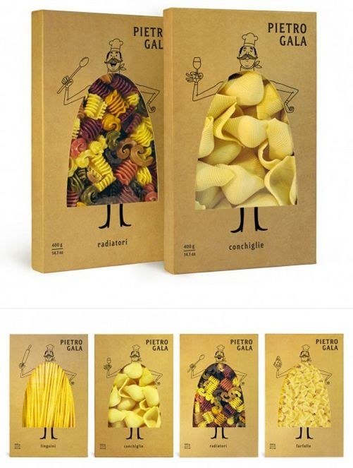 Awesome and apt packaging ideas