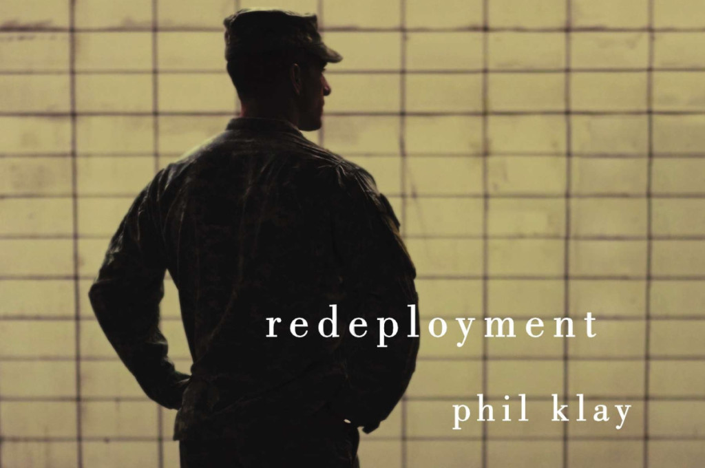 Best Books of 2014 - Redeployment