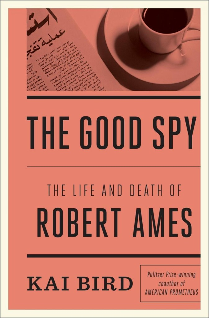 Best Books of 2014 - The Good Spy