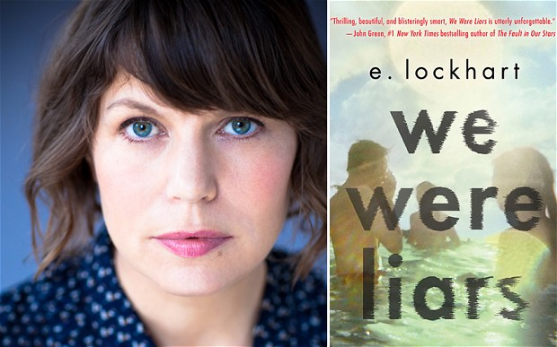 Best Books of 2014 - We Were Liars