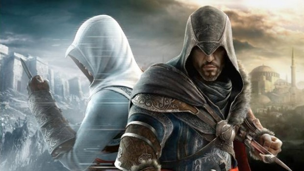 Movies to look for in 2016 - Assasin's Creed