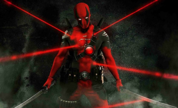 Movies to look for in 2016 - Deadpool