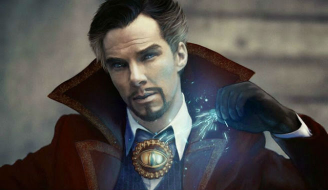 Movies to look for in 2016 - Doctor Strange