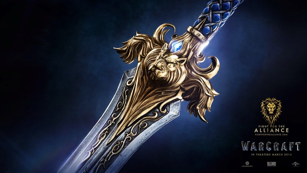 Movies to look for in 2016 - Warcraft 2016 Poster Wallpapers