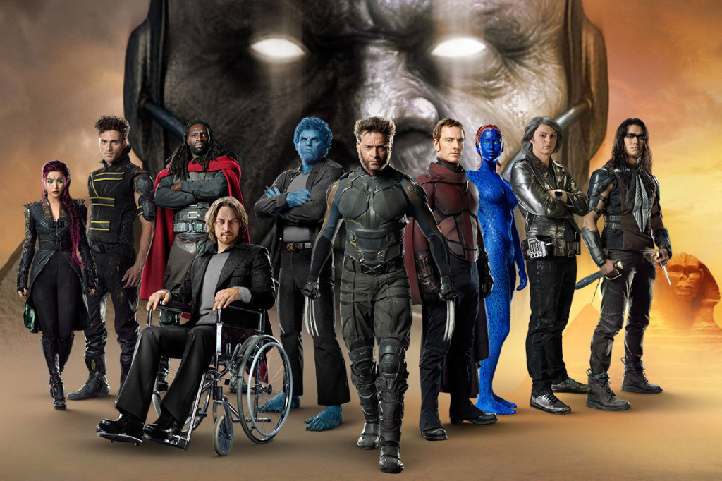 Movies to look for in 2016 - X-Men-Apocalypse-Movie-Scale