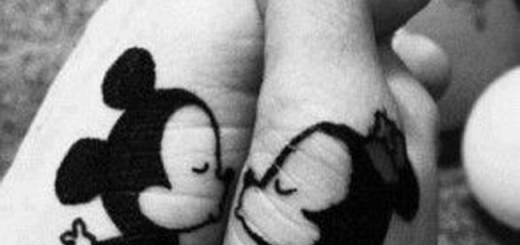 Perfect Ideas for Couple tattoos