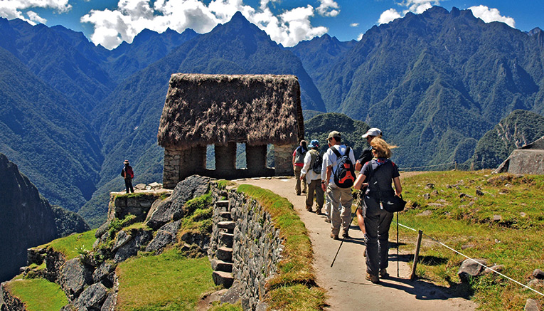 Cheapest Holiday Destinations - Peru