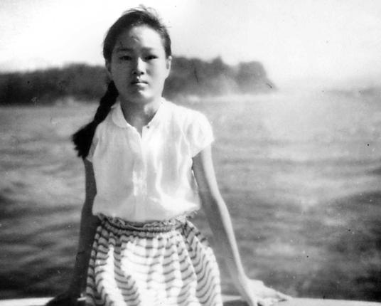 Short but inspirational Lives - Sadako Sasaki