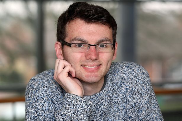 Short but inspirational Lives - Stephen Sutton