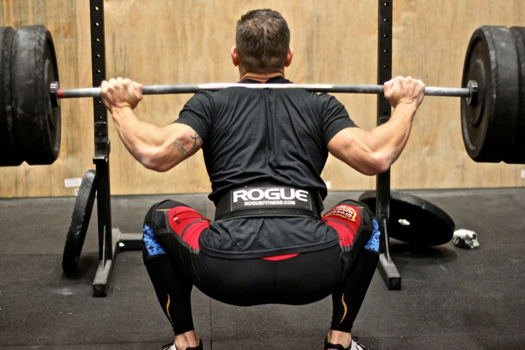 8-Types-of-Squats-You-Should-be-doing-Back-Squat