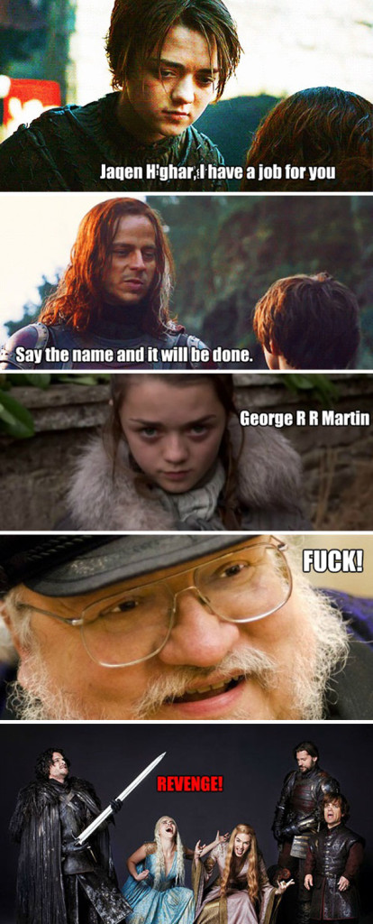 Best Game of Throne Memes