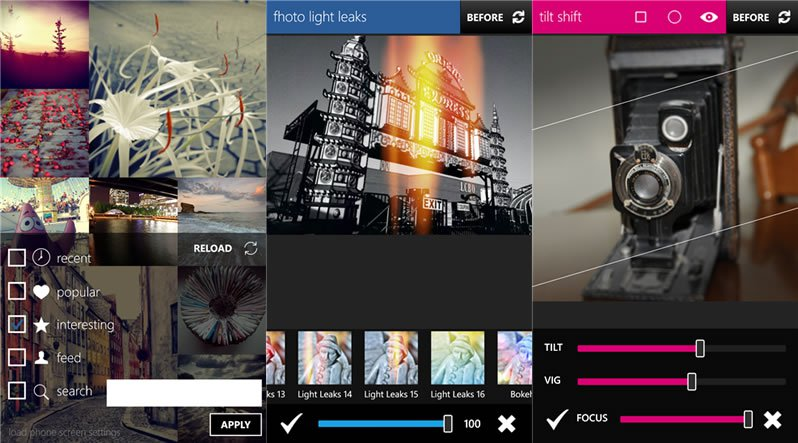 Best Windows apps for photographers - Fhotoroom