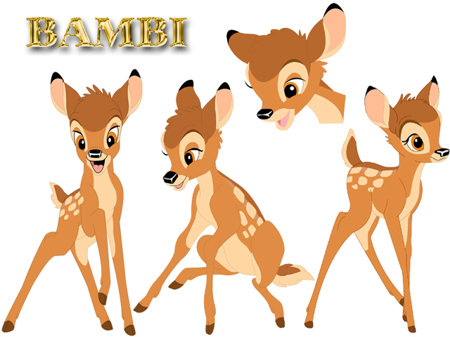Extremly emotional movies - Bambi