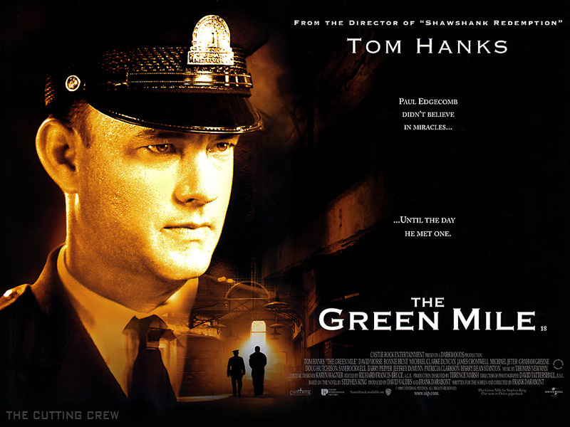 Extremly emotional movies - The Green Mile