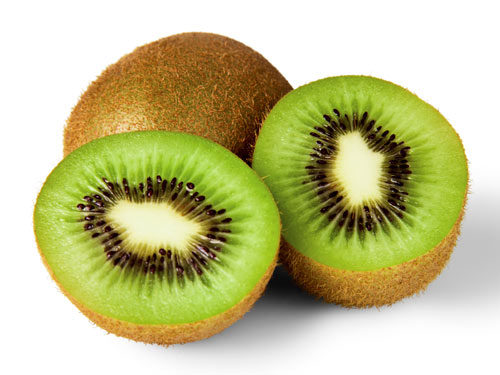 Foods for immunity in Winter - Kiwi