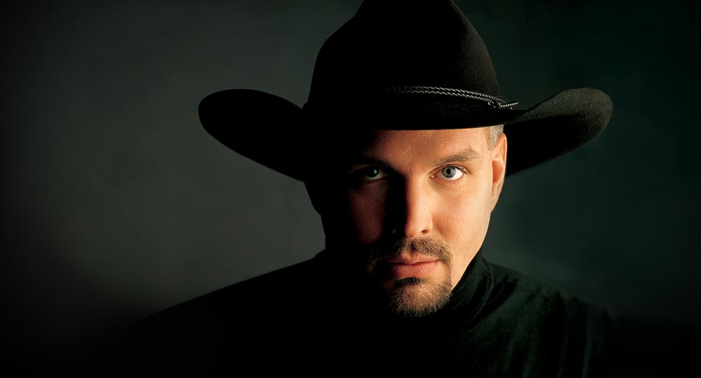 Highest Paid Celebrities of 2015 - Garth Brooks