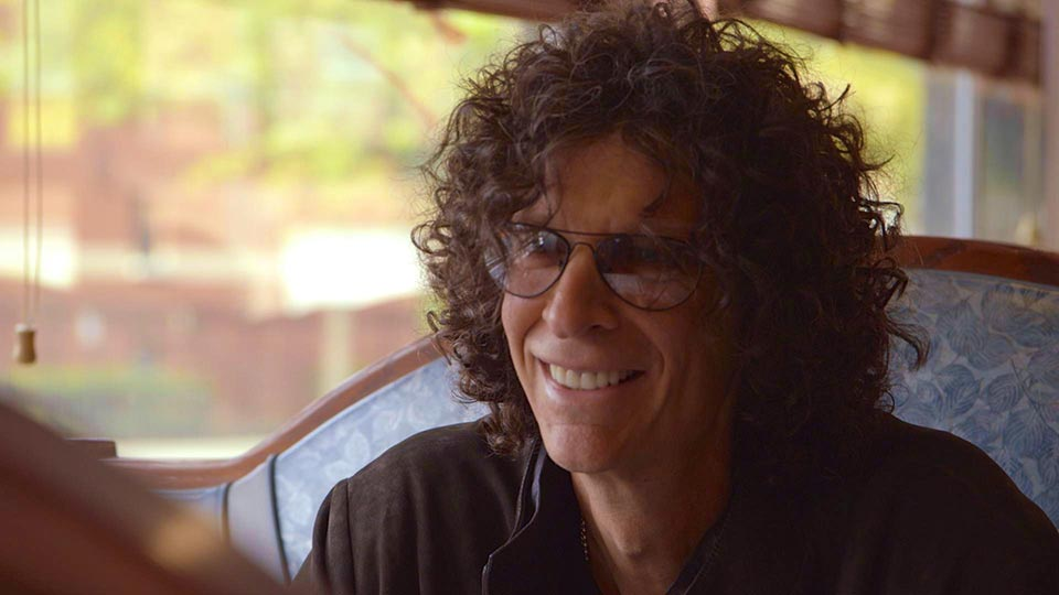 Highest Paid Celebrities of 2015 - Howard Stern