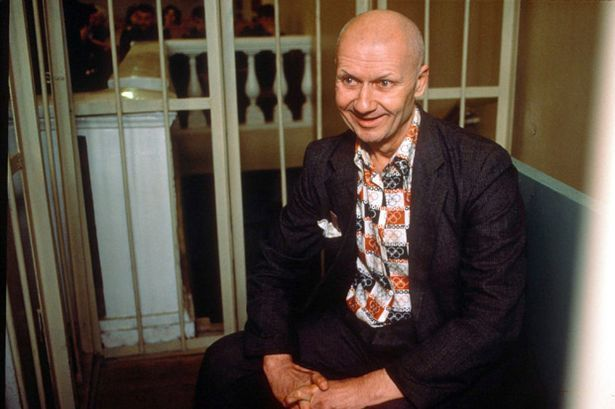 Most Feared Serial Killers - Andrei Chikatilo