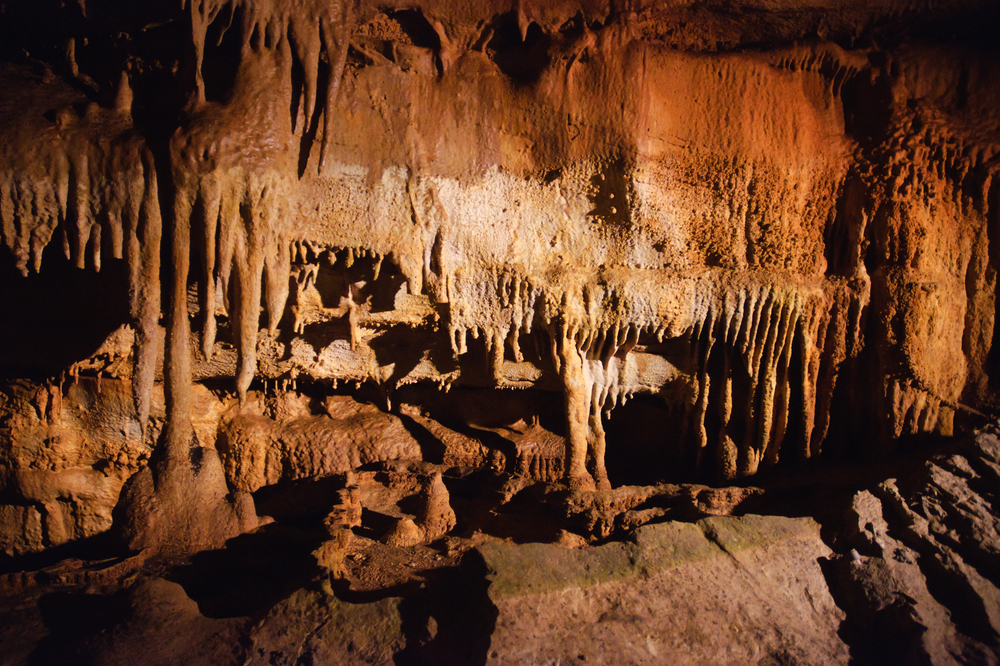 Must Visit Heritage Sites In America - Mammoth Cave National Park