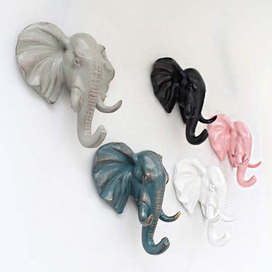 Must haves for pet lovers - elephant lovers