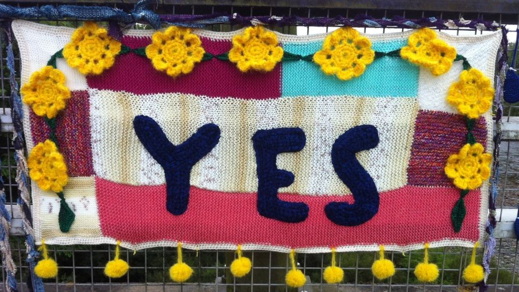 Souter Stormers  - Yarn Bombing Your Town