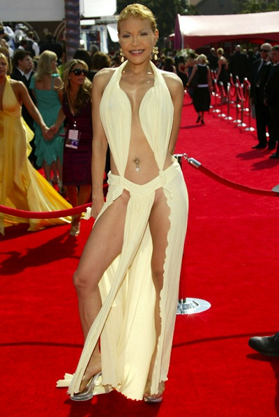 Sultry Or Trash - Worst Dresses Celebrities