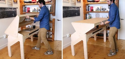 Transforming Table (2)