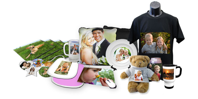 Unique Gifts for Newly Weds - photo-gifts