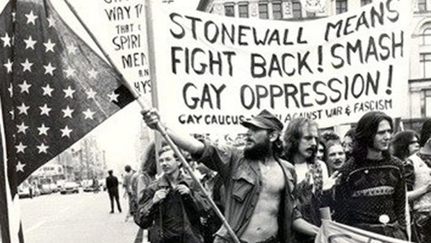 most momentous protests in history - Stonewall Protests