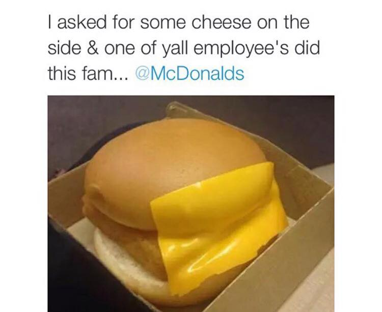 McDonalds, funny images, hilarious stuff, laugh, lol, funny pictures,