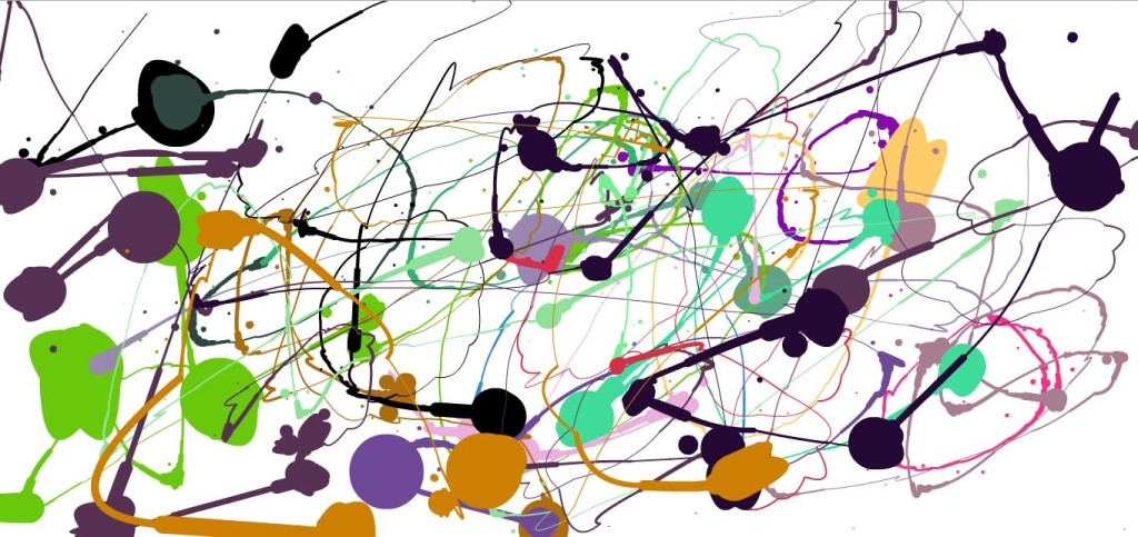 Addictive websites to loose track of time - Pollock