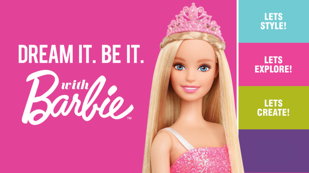 Fictional Characters that affected real world - Barbie
