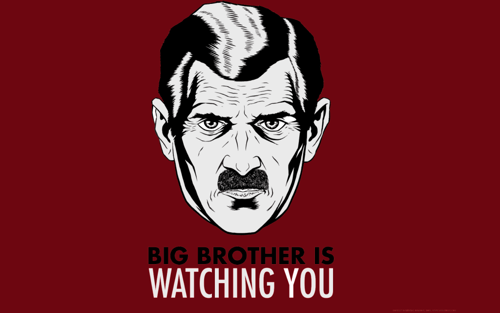 Fictional Characters that affected real world - Big Brother