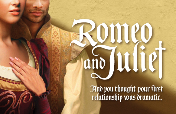 Fictional Characters that affected real world - Romeo and Juliet