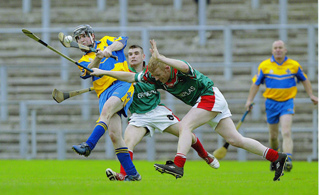 Most Dangerous Sports - Hurling and Lacrosse