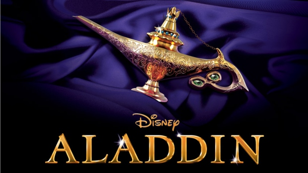 Movie mistakes - Aladdin