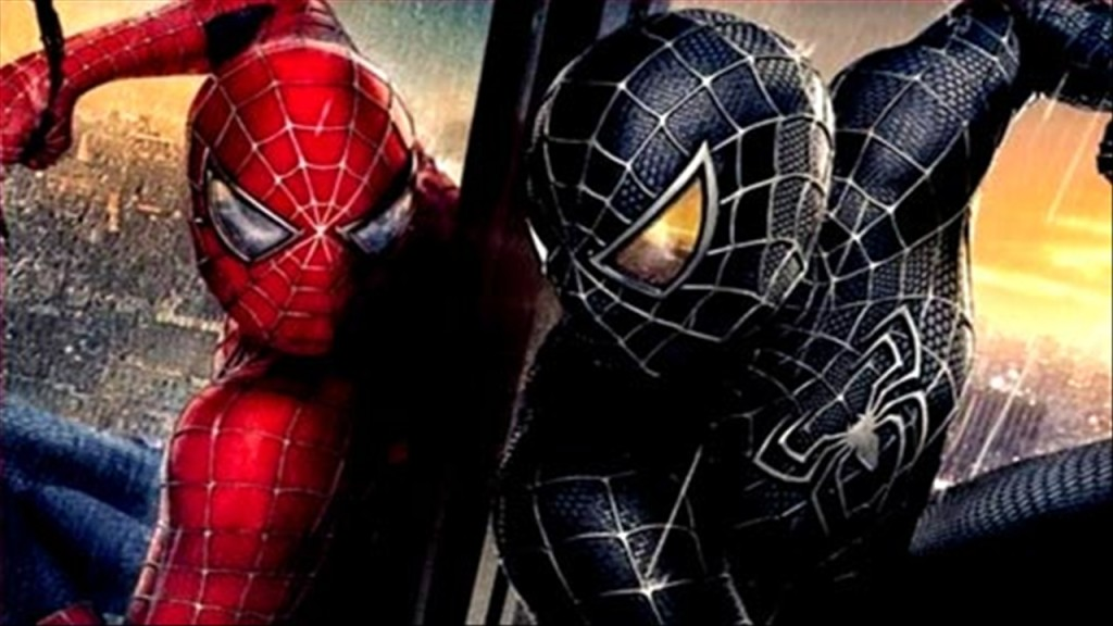 Movie mistakes - Spider Man-3