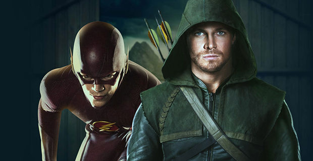 Movie mistakes - The Flash And Arrow