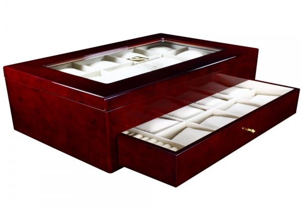 Ridiculously Expensive Guests - Luxury Accessory Case from Steinhausen