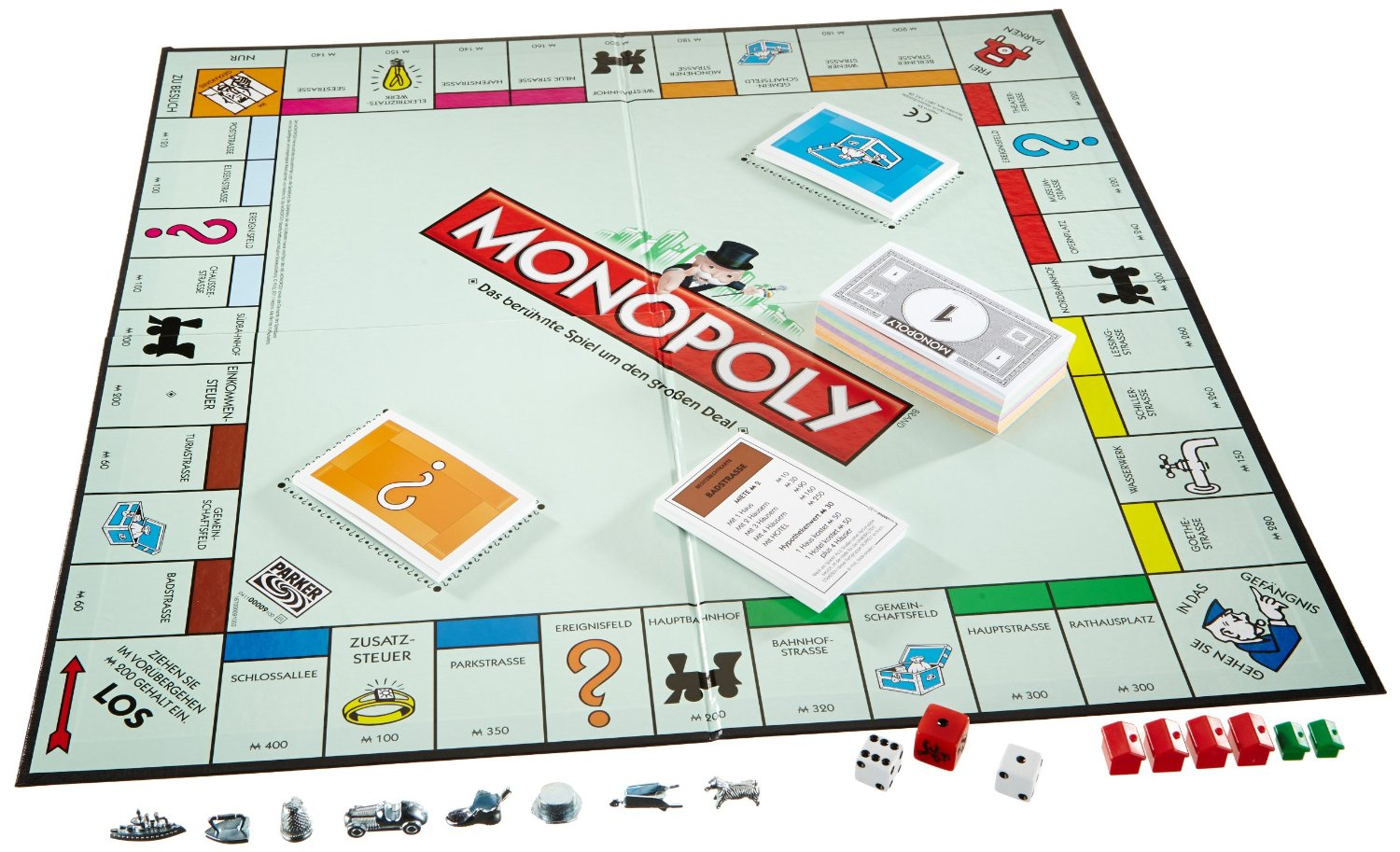 Surprising Things Invented By Women - Monopoly